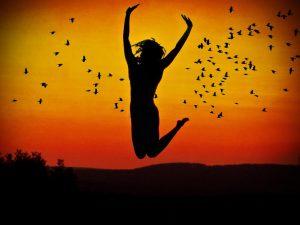 Aportando emoción a tus actos, disfrutarás más cada experiencia y se la harás más grata a quienes te rodean